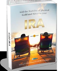 Gold IRA brochure