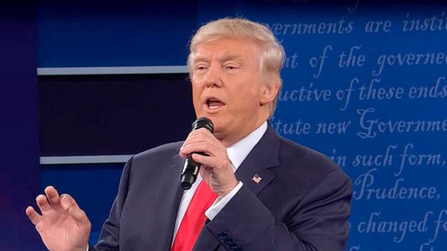 impeachment of Donald Trump