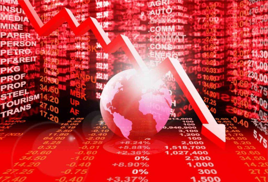 Stocks And Bonds Set To Implode