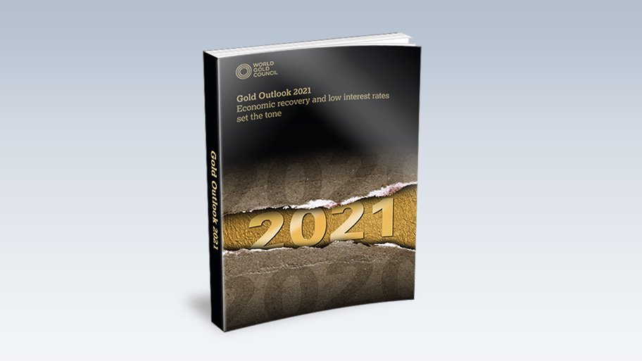 World Gold Council 2021 outlook