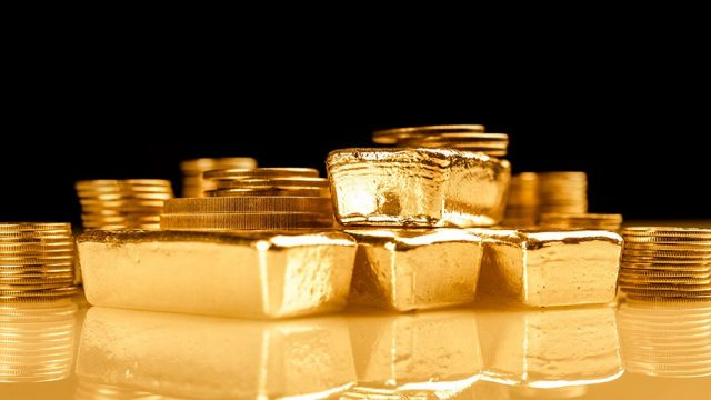 assets into gold